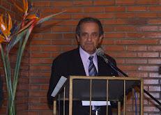 Prof. Francisco Elifalete Xavier - Coordenador Regional da 5ª CRE na MEP/2008