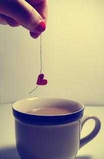 Comfort Tea by JackieJealousy - Avatar M� Ar�yorsun ? T�kla