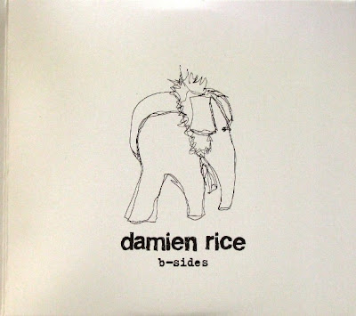 My favorite things damien rice o b sides 14th floor for 14th floor records contact