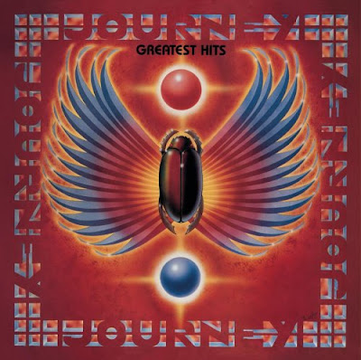 journey greatest hits cd. journey band greatest hits.