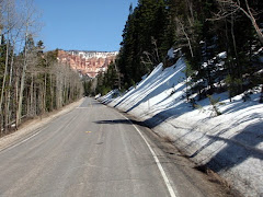 10,000 Foot Pass on Hwy. 14