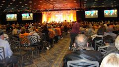 XanGo Convention in Las Vegas