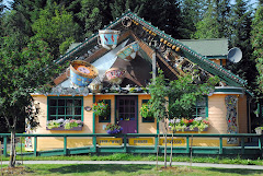 Coffee Cup House in Homer