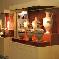 Το αρχαιολογικό μουσείο Αγρινίου ξανά στην ατζέντα