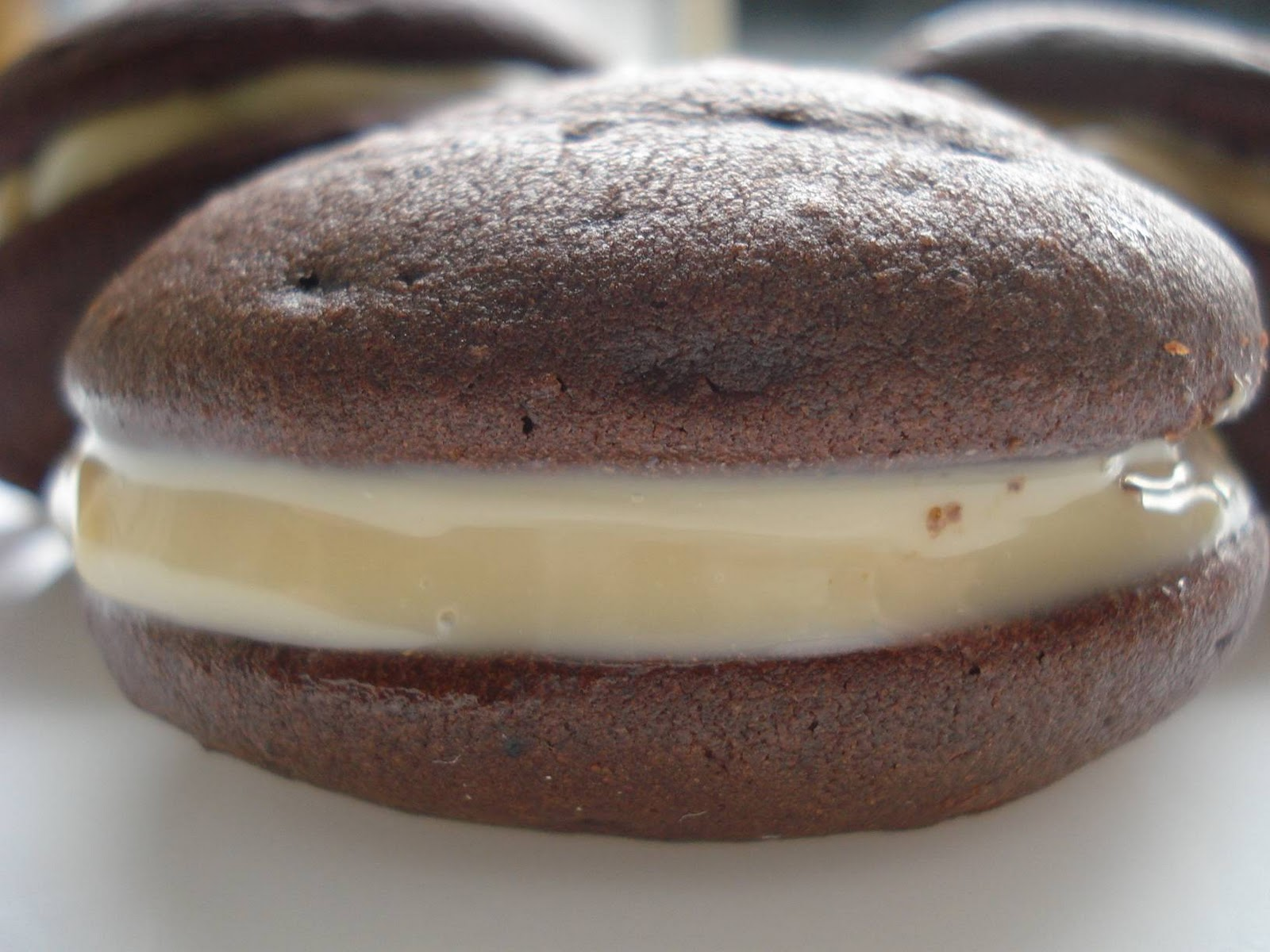 Whoopie Pies Recipe — Dishmaps