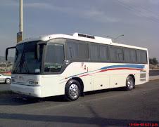 AUTOBUS 536