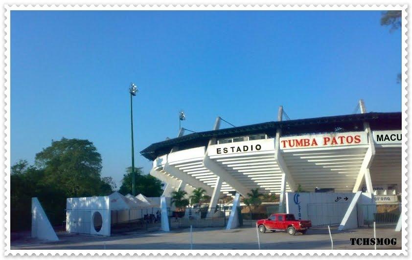 Estadio Tumbapatos