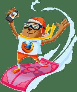 Maemo Firefox