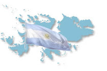 Islas Malvinas, Argentina