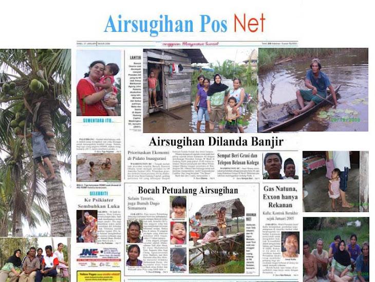 Airsugihan Pos Net
