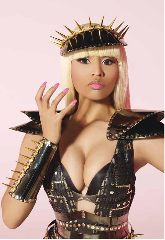 nicki minaj album art. nicki minaj album art.