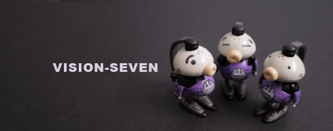 Vision Seven