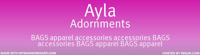 Ayla Adornments