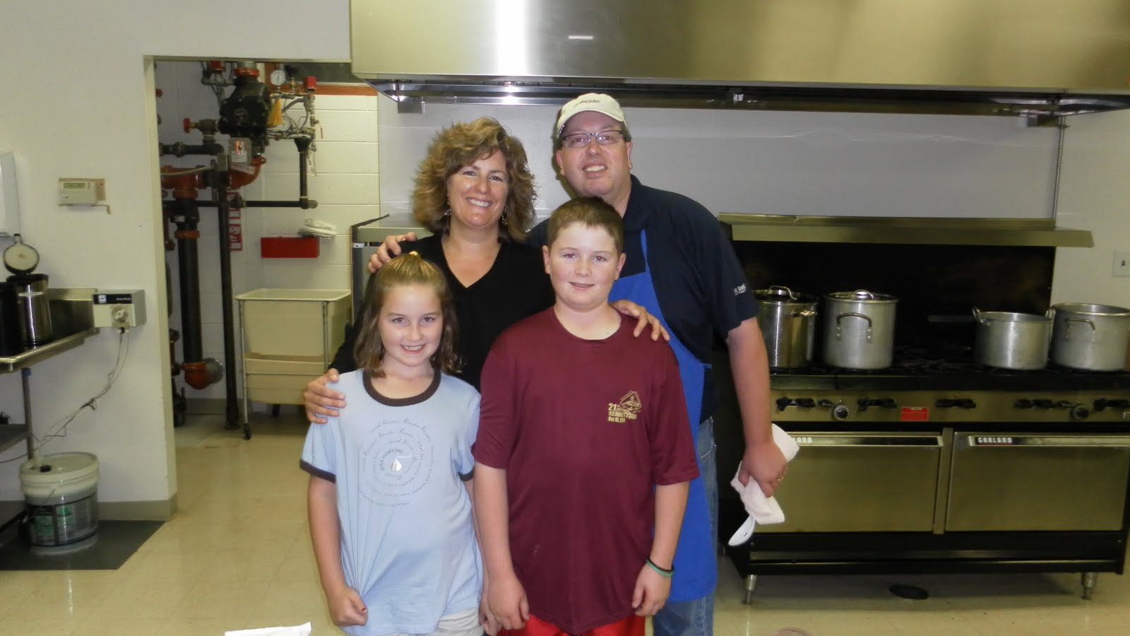 helping homeless children and families: hockessin united methodist