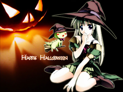 Free Halloween Clipart Animations