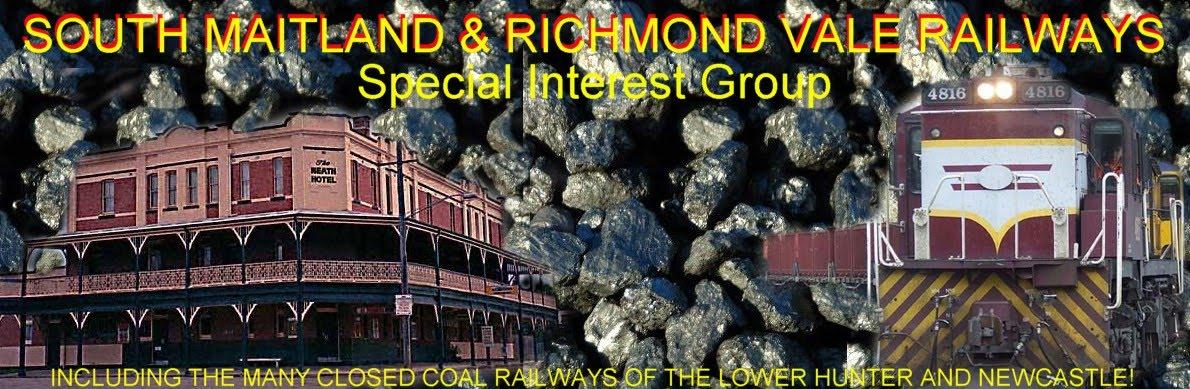 SMR - RVR Railways SIG
