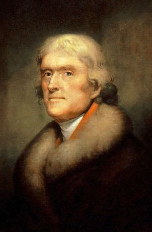 Big mo 39 s presidents review number 3 thomas jefferson - Thomas jefferson term of office ...