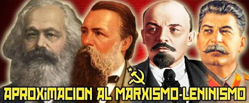 Aproximación al marxismo-leninismo
