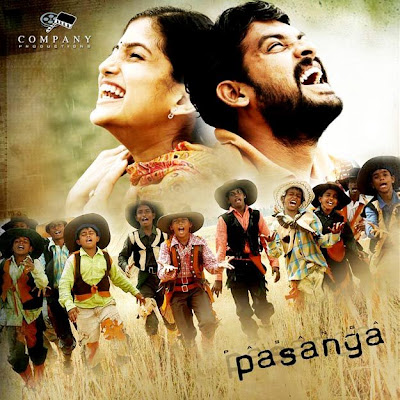 Pasanga movie