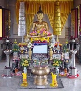 Phra Phuttharup Nirarokantarai Chaiyawat Chaturathit