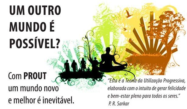 PROUT BRASIL