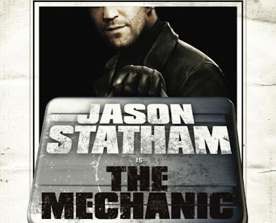 The Mechanic Movie