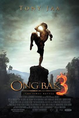 Ong Bak 3 le film