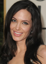 How to get the Angelina Jolie Makeup Look