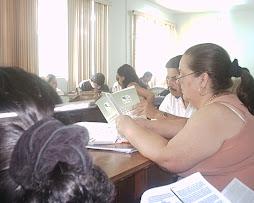 LA CAPACITACION Y ACTUALIZACION SOBRE ASPECTOS JURIDICOS Y TECNICOS ES UNA PRIORIDAD