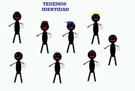 TENEMOS IDENTIDAD