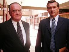 El director del Registro Civil de la Provincia, doctor Héctor Allende
