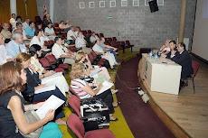 JORNADA DE CAPACITACION AL PERSONAL DEL REGISTRO CIVIL ARGENTINA