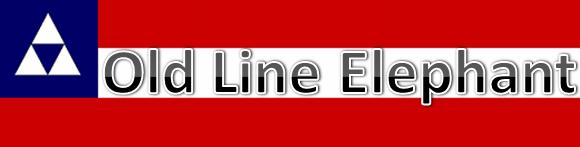 Old Line Elephant