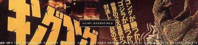 Clint Essentials