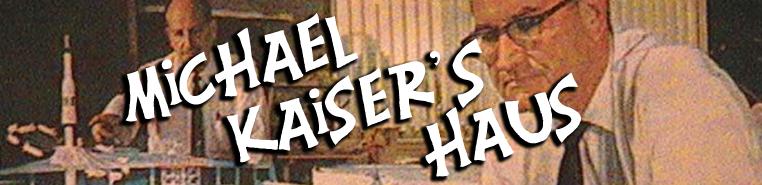 Michael Kaiser's Haus