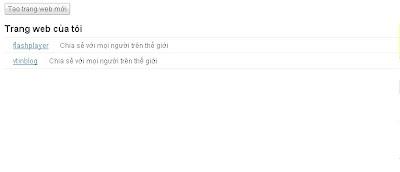 Dùng Google Code,Google Site làm host chứa file js Make+a+new+site
