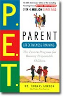 Read the P.E.T. Book
