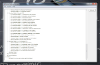 Syncing the HTC HD Mini emulator with device manager on Windows 7 64