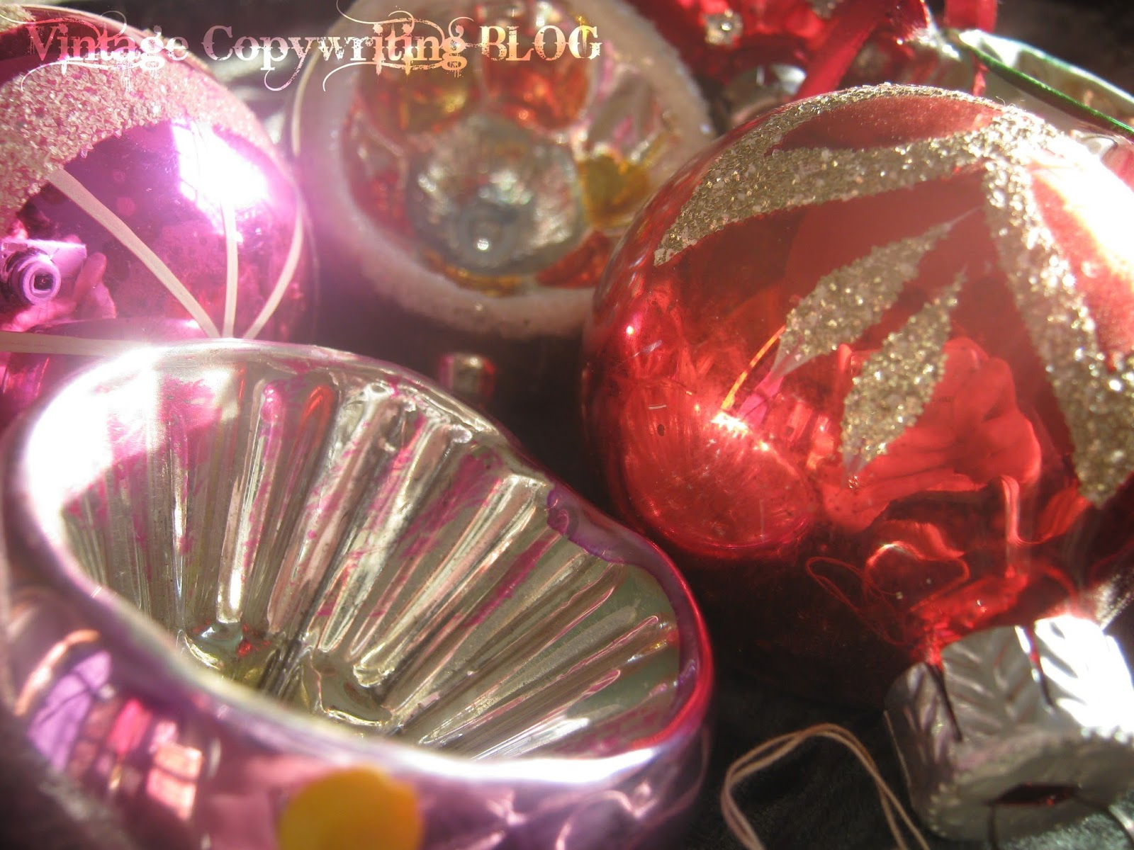 Vintage christmas decorations 1950s - Vintage Christmas Decorations 1950s 44