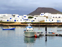 LA GRACIOSA - La octava Isla