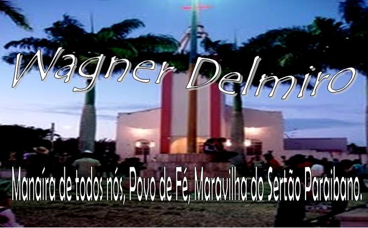 Wagner Delmiro
