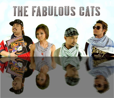 Lyric Chord Band Picture music The Fabulous Catz