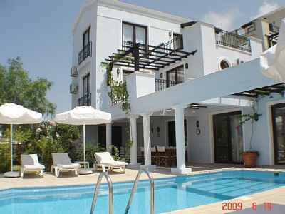 Villa for sale or rent in Egypt Alexandria Bianki price 160000USD