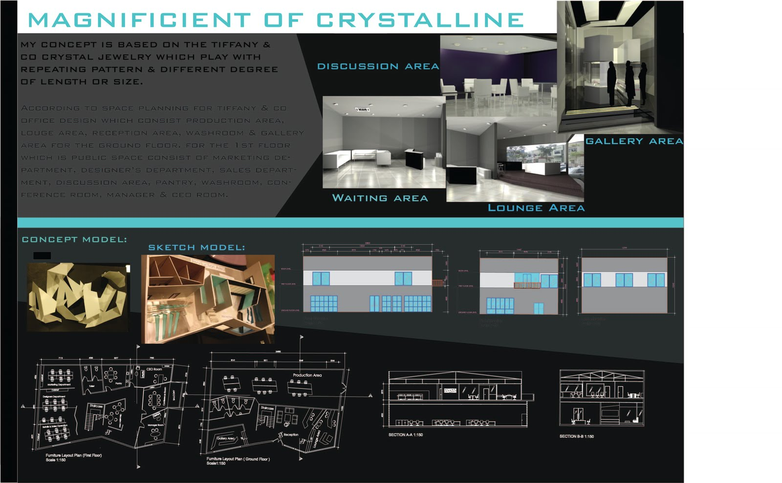 Shop interior design software what is water made of for Retail store design software
