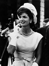 jackie onassis