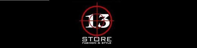 13 Store