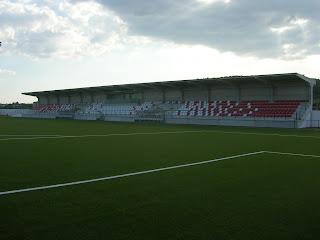 Estádio Engº Delfim Magalhães