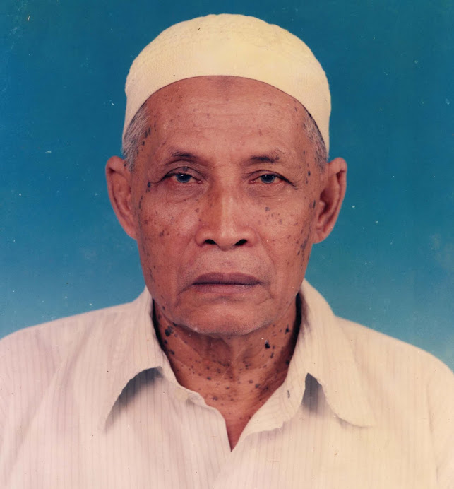 Almarhum Tuanguru Haji Yusuf Pulau Rusa