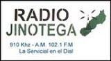 Radio Jinotega Pagina web