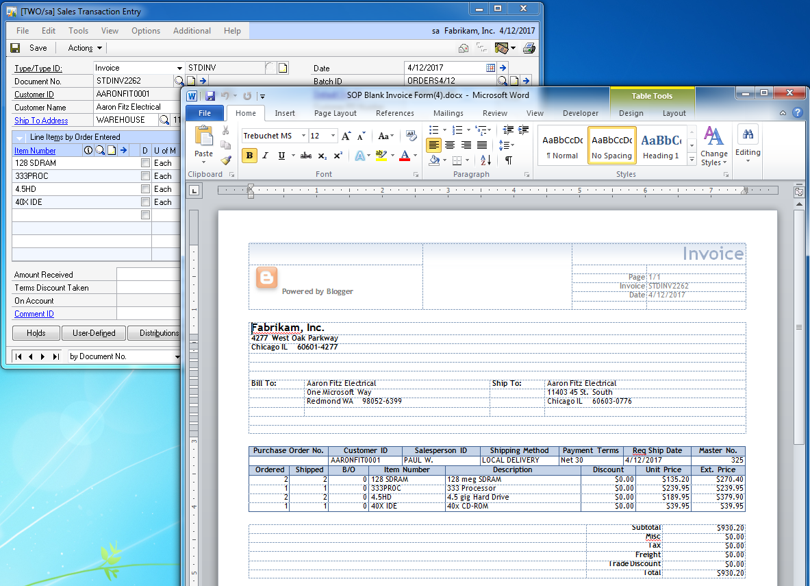 Download Microsoft Office Excel 2010 for free